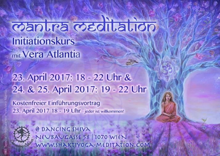 Neu_Meditation_Dancing Shiva 23.-25. April 2017