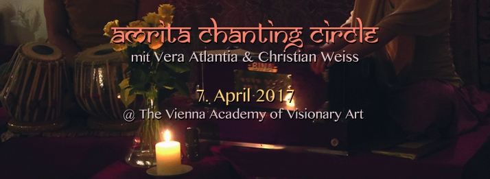 Amrita Chanting Circle_7.4. 2017