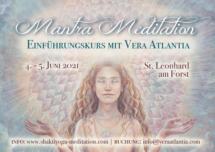 Juni Mantra Meditation St Leonhard